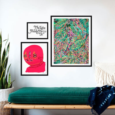 Untitled is a newPrint by Jenna Snyder-Phillips | Poster Child Prints