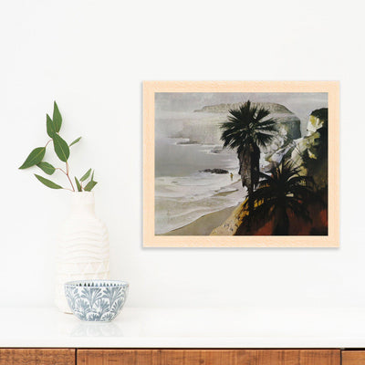 Laguna Beach by Found Art | Found Art | Poster Child Prints