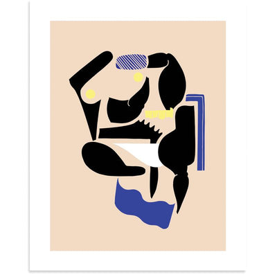 Untitled is a newPrint by moonmambo | Poster Child Prints