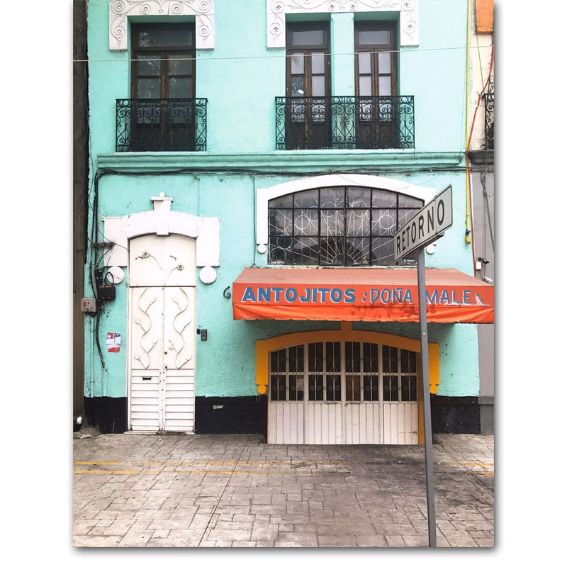 Antojitos by PCP Collection | Print | Poster Child Prints