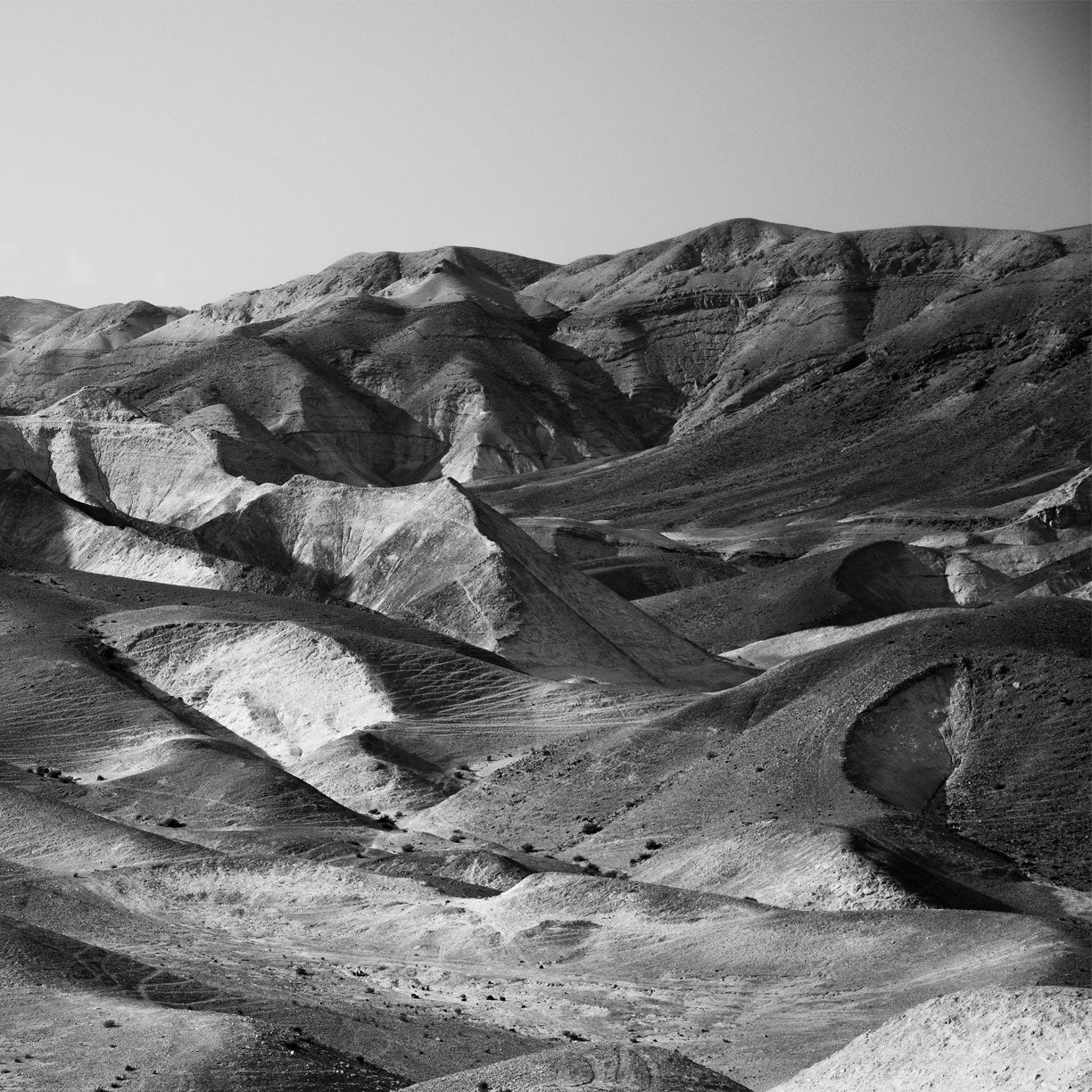 Mountains of the Judaean Desert | Tal Paz-Fridman | Limited Edition Prints | Poster Child Prints | Photography