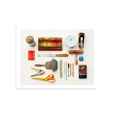 Tools of the Trade by PCP Collection | Print | Poster Child Prints