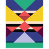 Geometric Dreams by PCP Collection | Print | Poster Child Prints