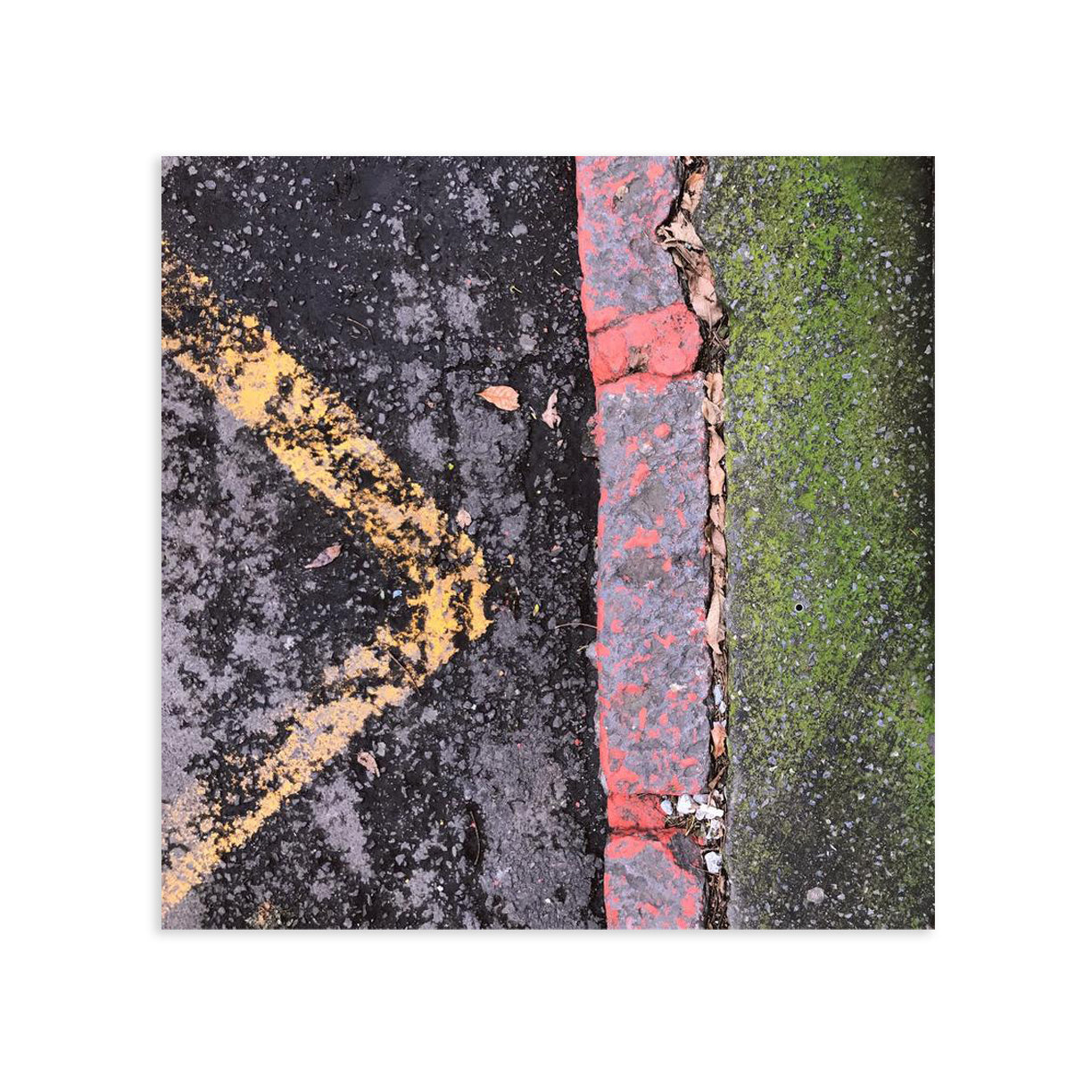 Sidewalks of Condesa by PCP Collection-Print-Poster Child Prints