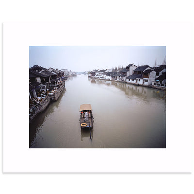 Tai O | Winnie Au | Limited Edition Prints | Poster Child Prints | Photography