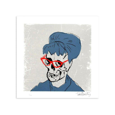 Bye Bye Love by Tim Armstrong | Archive | Poster Child Prints