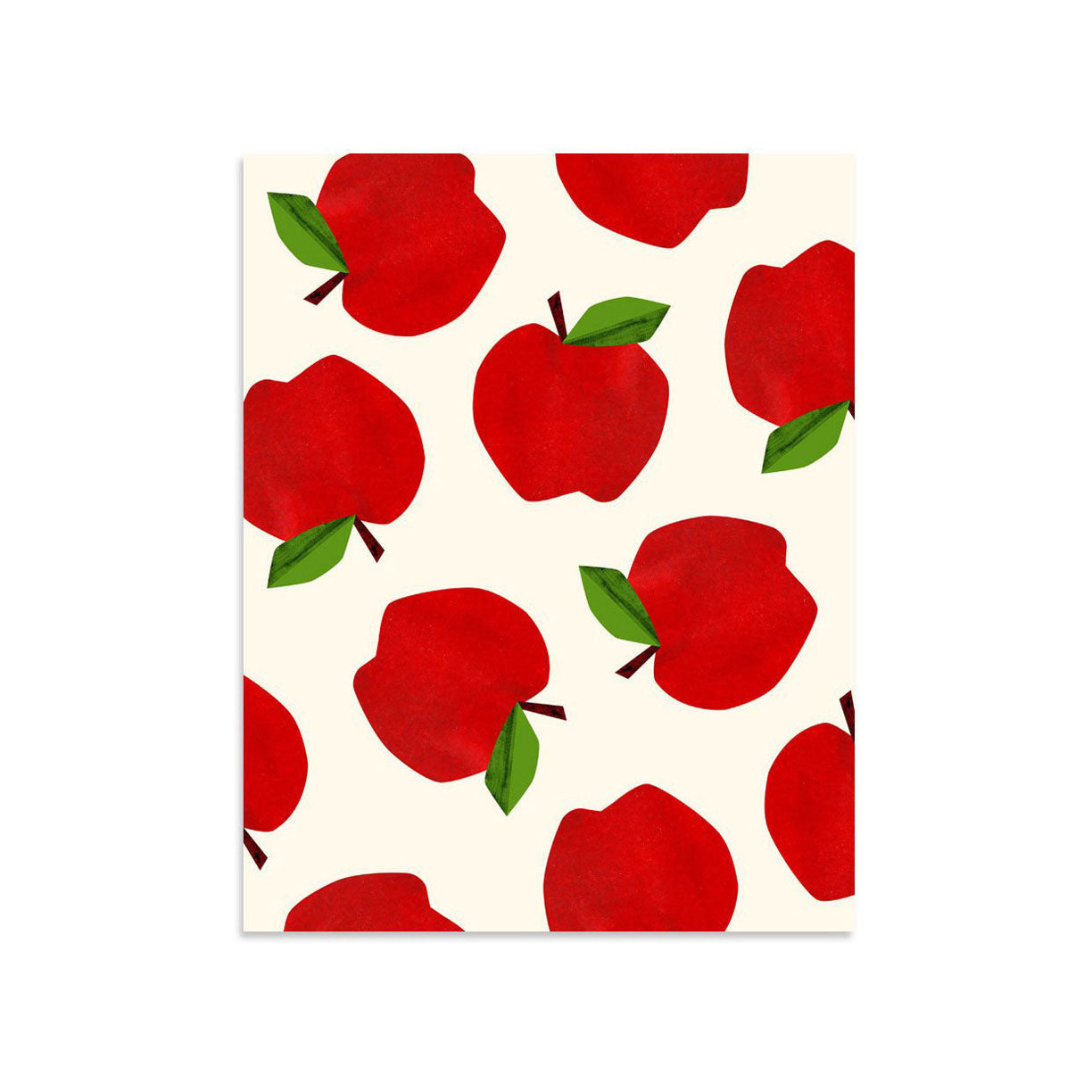 How About Them Apples by PCP Collection | Print | Poster Child Prints