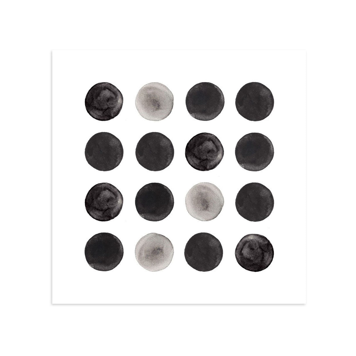 Circles by PCP Collection | Print | Poster Child Prints