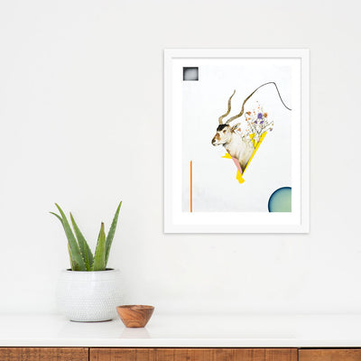 Corsage is a newPrint by Kevin E. Taylor | Poster Child Prints