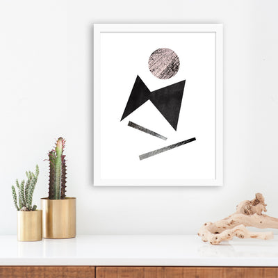 Drummer by PCP Collection | Print | Poster Child Prints