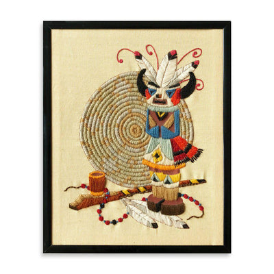Peace Pipe, Found Art | Poster Child Prints