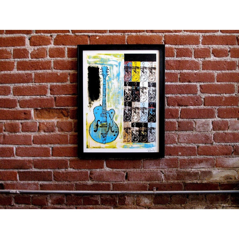 Tim Armstrong | Poster Child Prints | Avenues & Alleyways