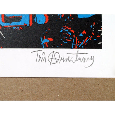 Tim Armstrong | Poster Child Prints | Roots Radical