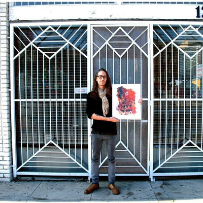 Brandon Boyd | Poster Child Prints | Applause