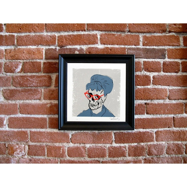 Tim Armstrong | Poster Child Prints | Bye Bye Love