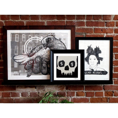 Poison, Tim Armstrong | Poster Child Prints