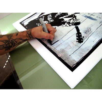 Tim Armstrong | Poster Child Prints | Lars