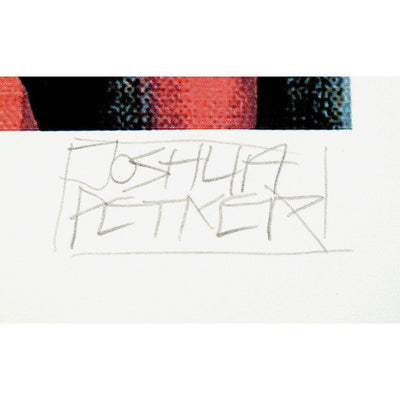Joshua Petker | Poster Child Prints | Sugarwater