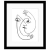 Eye Feel You by Jimmy Thompson | Original Artwork | Poster Child Prints