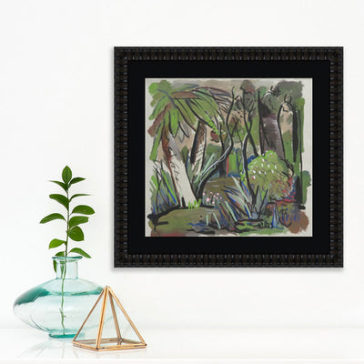 Jungle | Poster Child Prints | Found Art | One of a Kind