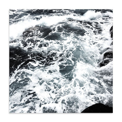 Mixed Waters by Well Received | Print | Poster Child Prints