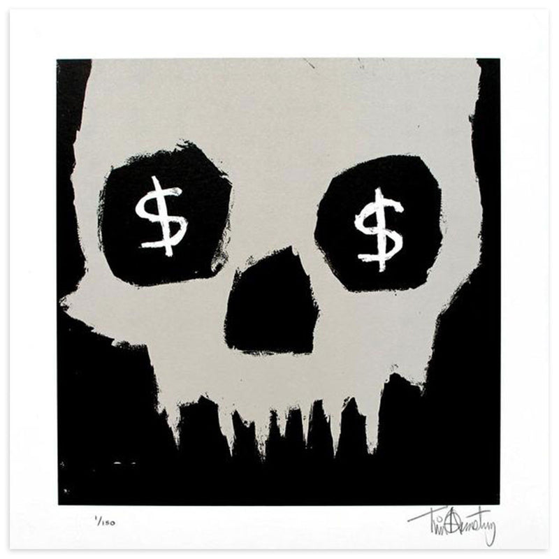 Poison by Tim Armstrong | Archive | Poster Child Prints