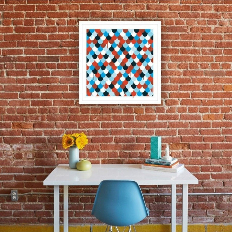 Fishscale, Jim Houser | Poster Child Prints
