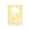 MOP Gold by Skullphone | Archive | Poster Child Prints