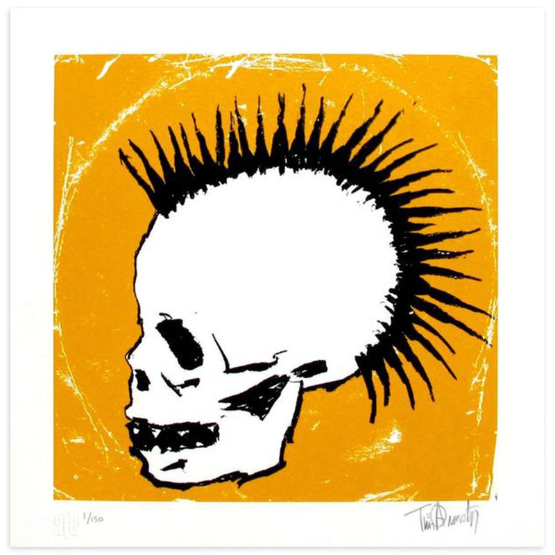 Step Down by Tim Armstrong | Archive | Poster Child Prints