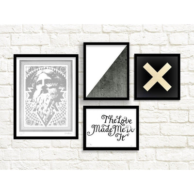 """X"", PCP Collection 