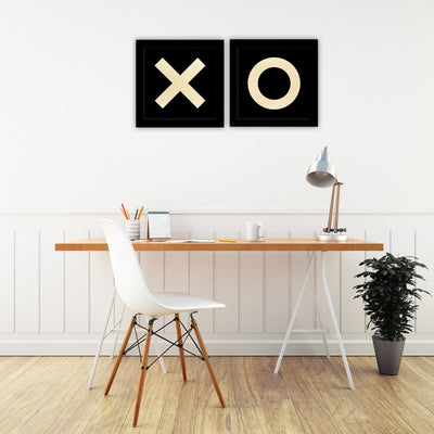 """O"" by PCP Collection 