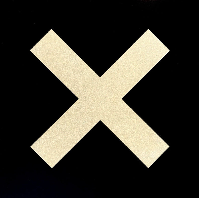 """X"" by PCP Collection 
