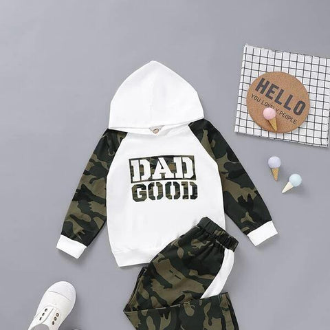 Toddler Boys Clothing Sets