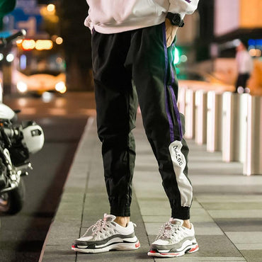 Super Cool Men Fashion Hip Hop Sweatpants
