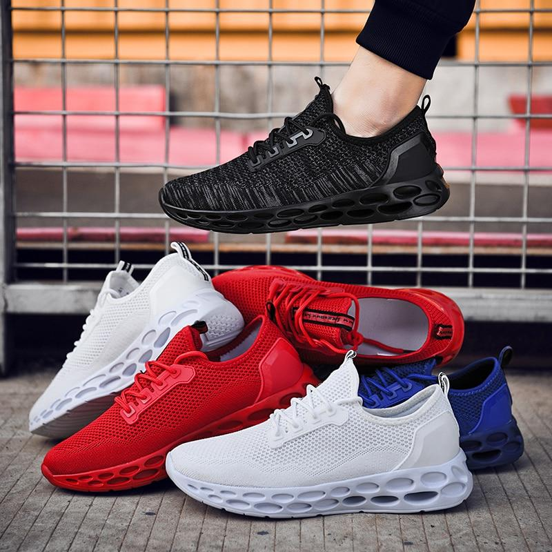 Hot Fashion Design Men Blade Sneakers