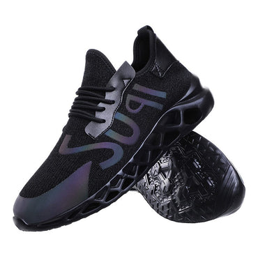 Men blade sneakers cool fashion lightweight running shoes