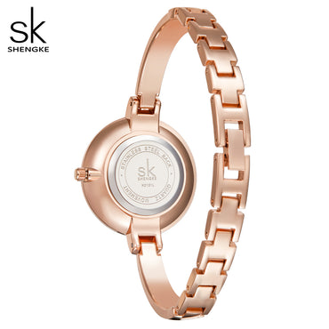 Luxury Diamond Women Fashion Design Quartz Wrist Watches