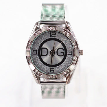 Luxury Women Premium Stainless Steel Quartz Watches
