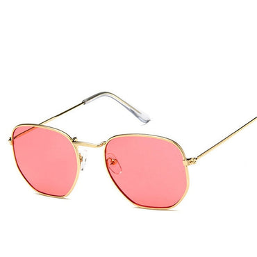 Women Luxury Brand Design Vintage Sunglasses