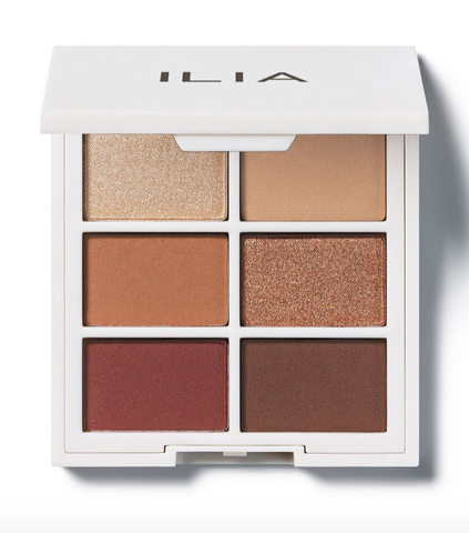 The Necessary Eyeshadow Palette - Warm Nude