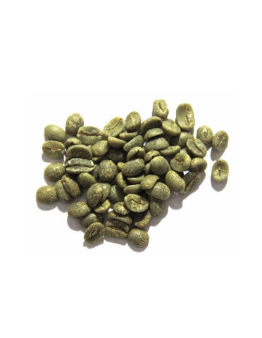 Green Coffee Bean : Sustainable Energy + Metabolism Booster- Weight Loss