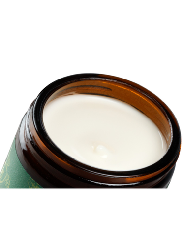 Vanilla Pod Hydrating Cream