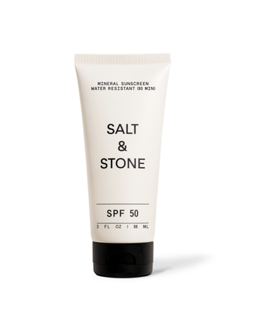 SPF 50 Sunscreen Lotion