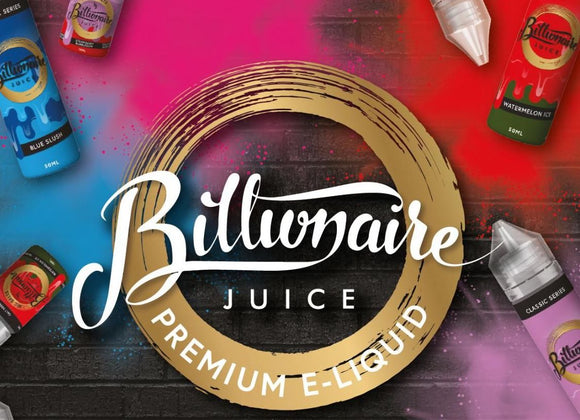 Billionaire Juice