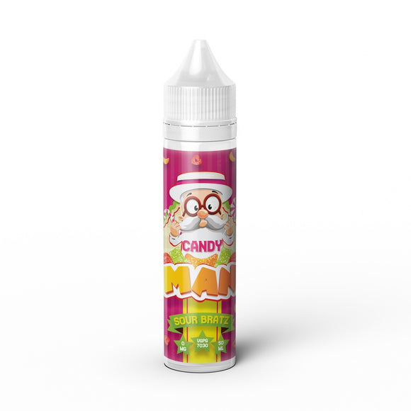 Candy Man Sour Bratz by Dr Frost