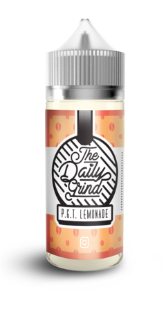 The Daily Grind P.G.T Lemonade