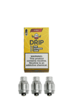 The Drip Tank 3 Pack Pods by Dr Vapes