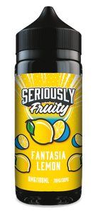 Doozy Vape - Seriously Fruity Fantasia Lemon