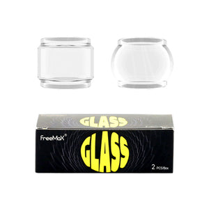Freemax Mesh Pro Bubble Glass
