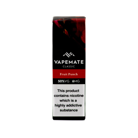 VapeMate Fruit Punch 50VG